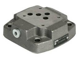 Гидравлическая монтажная плита Parker SPD214M910