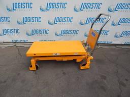 Гидравлическая платформа (стол) Xilin SP1000 (1000 кг)