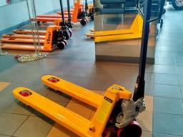 Гидравлическая тележка Рокла PWH30-II Staxx, вилы 1150 мм