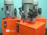 Гидравлические насосные станции в широком ассортименте. .. - фото 4