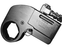 Гидравлические моментные ключи кассетного типа Hytorc серии Versa