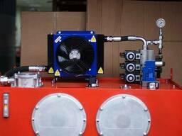 Гидравлические охладители и теплообменники OMT