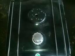 Гидравлический бак бокового крепления железный 160 л