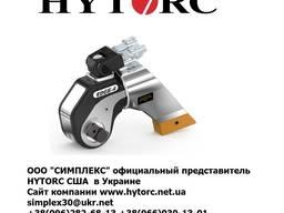 Гидравлический гайковерт Hytorc EDGE 5, 1137 Нм