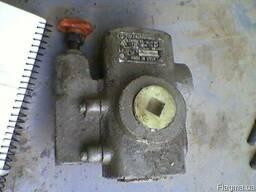 Гидравлический клапан предохранительный 20-10-1-111