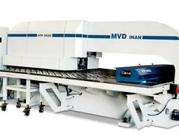 Гидравлический координатно-вырубной пресс i-Punch 30322