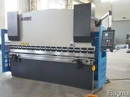 Гидравлический листогибочный пресс Accurl MB7-40Tx2500