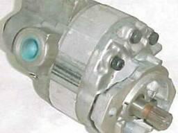 Гидравлический насос Parker H77BT2Y001