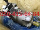 Продам гидравлический насос Parker PV180R1K4T1NUDM - фото 3
