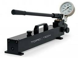 Гидравлический ручной насос Torc Tech