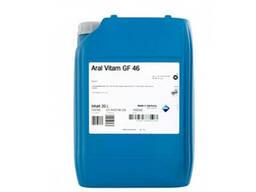 Гидравлическое масло ARAL Vitam GF 46 20л