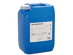 Гидравлическое масло ARAL Vitam GX 46 20л