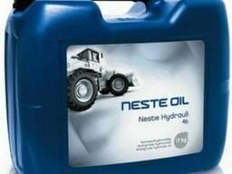 Гидравлическое масло Neste Hydrauli 46 HVLP 200 л