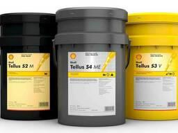 Гидравлическое масло Shell S2 V
