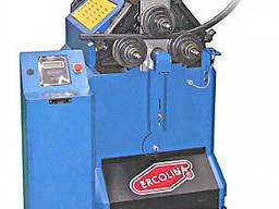 Гідравлічна профілезгинальна машина Ercolina серії CE50-ECO/02