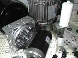 Гидравлика на спецтехнику - фото 2