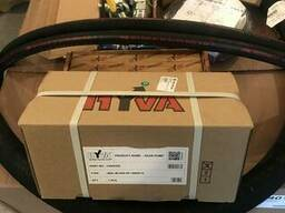 Гидравлика HYVA на тягач Daf Man Renault