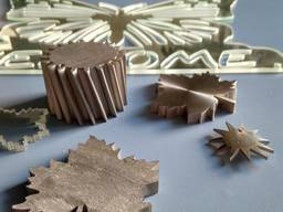 Гідроабразивна порізка любих матеріалів