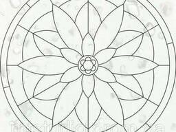 Гидроабразивная резка мрамора | Резка мрамора