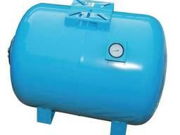 Гидроаккумулятор 100л Volks pumpe 10bar с манометром