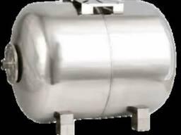 Гидроаккумулятор 24 SS из нержавеющей стали
