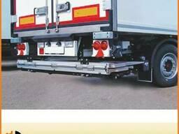 Гидроборт Bär Cargolift RetFalt BC 2500 R4С