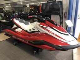 Гидроцикл Yamaha Waverunners FX Cruiser