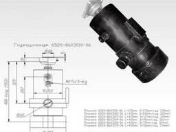 Гидроцилиндр КАМАЗ 6520 - фото 1