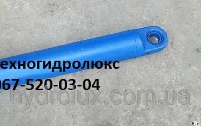 Гидроцилиндр Борэкс МС 110/56*900-3.11.2(1300)