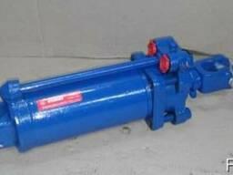 Гидроцилиндр Ц100/40х200