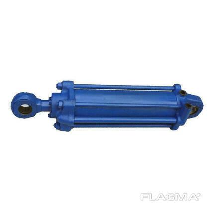 Гидроцилиндр Ц125.50х400.11 (700.34.29.000-1) поворота К-700, К-701