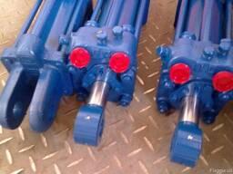Гидроцилиндр Ц75х110-3 (навеска Т-25) «коротыш»