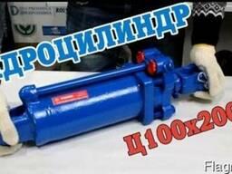 Гидроцилиндр ЦС-100