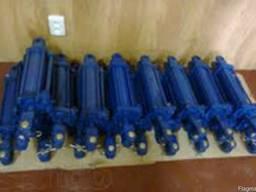 Гидроцилиндр ЦС 80 х 200