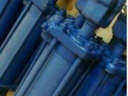 Гидроцилиндр ЦС 90х200, ГЦ 90х200