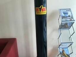 Гидроцилиндр 5-ти штоковый Hyva, фронтальный с крышкой