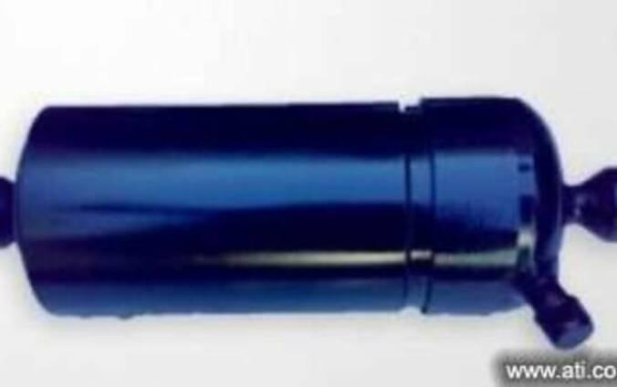 Гидроцилиндр ГАЗ 3-х .4-х штоковый