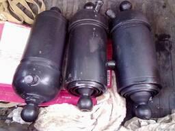 Гидроцилиндр ГАЗ 3507 4-х, 3-х штоковый