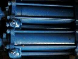 Гидроцилиндр ГЦ75.32х110.01 (Ц75х110-3, Ц75х110-4)