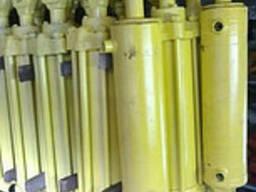 Гидроцилиндр К-700 , ГЦ 125.50 700.34.29.000.1