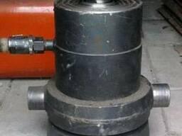 Гидроцилиндр КамАЗ 6-ти штоковый 45143