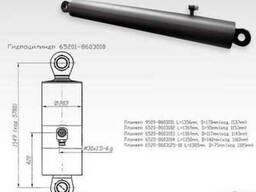 Гидроцилиндр КАМАЗ 65201 - фото 1