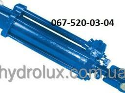 Гидроцилиндр на трактор С75/30x200-3.44 (515)
