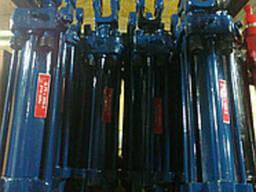 Гидроцилиндр навески ГЦ75.32х110.01 (Ц75х110-3, Ц75х110-4)