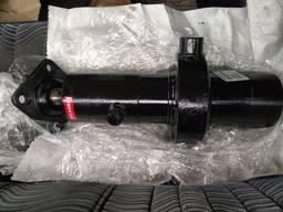 Гидроцилиндр подъема кузова КамАЗ 4-х штоковый 45143-8603010