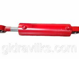 Гидроцилиндр подъема механизма навески (БДМ-6) К-744, К-700 ГЦ125.63.200 каталожный. ..