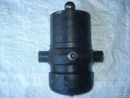 Гидроцилиндр подема кузава газ, саз 3502 3507 4-х шток
