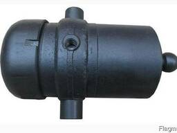 Гидроцилиндр подъема кузова Газ/Саз 3502 3507 6-ти штоковый