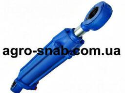 Гидроцилиндр поворота Ц80х50х280 (151.40.040-3) Т-150, Т-156