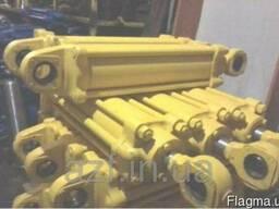 Гидроцилиндр поворота К-700,Гидроцилиндр навески К-700 ГЦ125